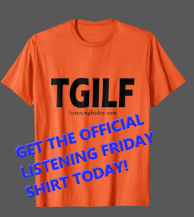 Listening Friday: The T-Shirt