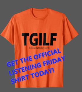 Listening Friday: The T-Shirt