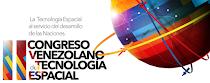 II Comgreso Venezolano de Tecnología Espacial