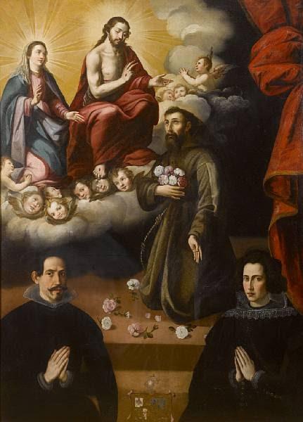 Juan del Castillo (c. 1590- c. 1657)