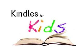 Kindles for Kids