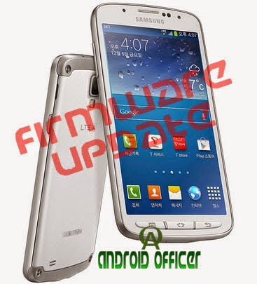 AT&T Samsung Galaxy S5 Sport SM-G860P