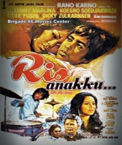 Brigade 86 Movies Center - Rio Anakku (1973)