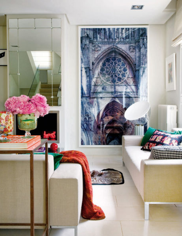 Modern Spanish House Interior Design Ideas Home Decorating Ideas