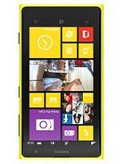 Spesifikasi Nokia Lumia 1020