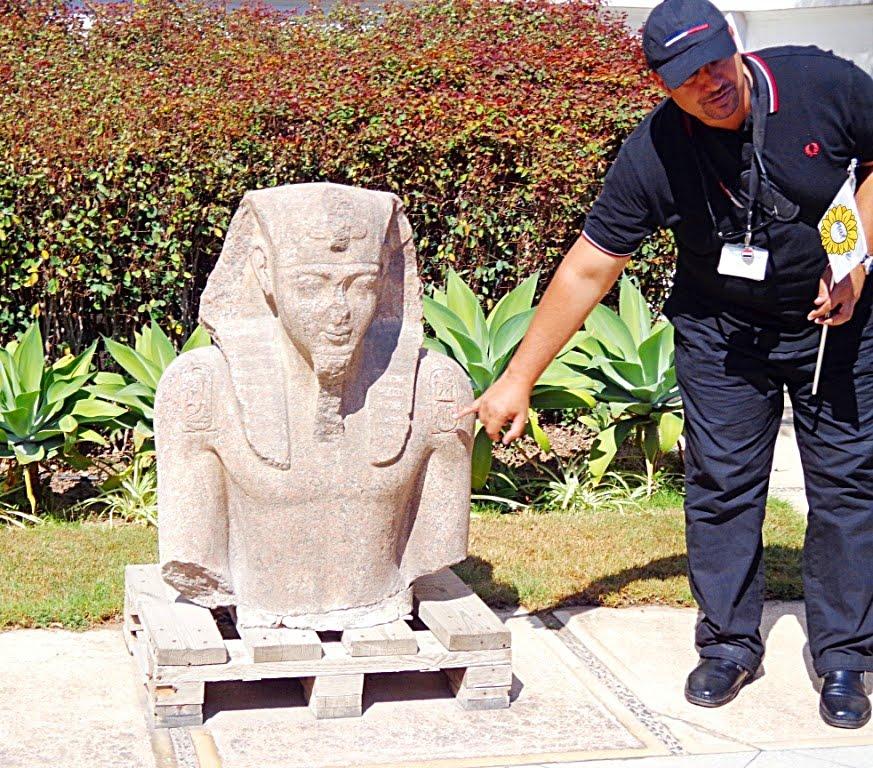 Museumegypt Tours