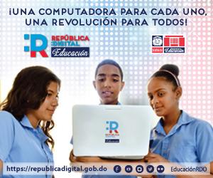 República Digital MINERD