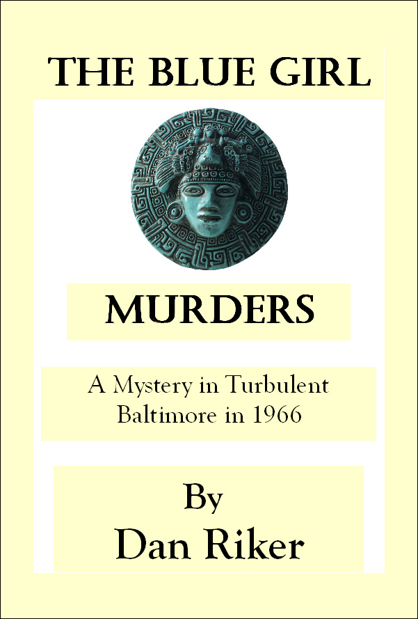 The Blue Girl Murders