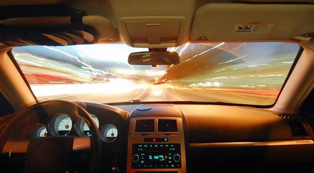 Стрес за кермом допомагає підліткам в уникненні автомобільних аварій - дослідження