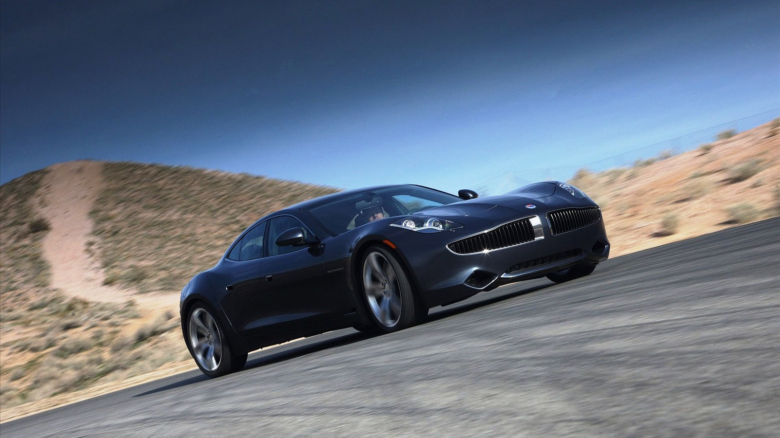 full hd exotic car wallpapers 2012 fisker karma. Black Bedroom Furniture Sets. Home Design Ideas