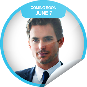 White Collar Season Premiere Coming Soon sticker