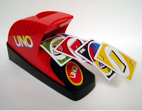 Crazy Habit: History of Uno Card Game