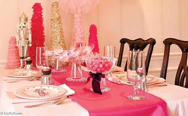 design+innova+tendencia+nuvem+macia+%2818%29 Decoração de Natal: Decoração da Mesa de jantar