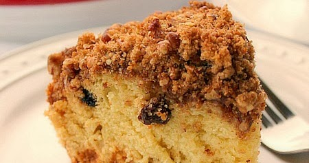 How To Make Sour Cream Coffee Cake Rise More