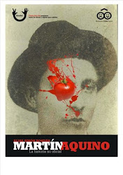 Aquí está Martín Aquino! Mata perro!