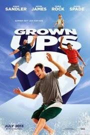 Grown Ups 2 Film me titra shqip