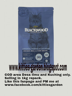 Blackwood (repack)