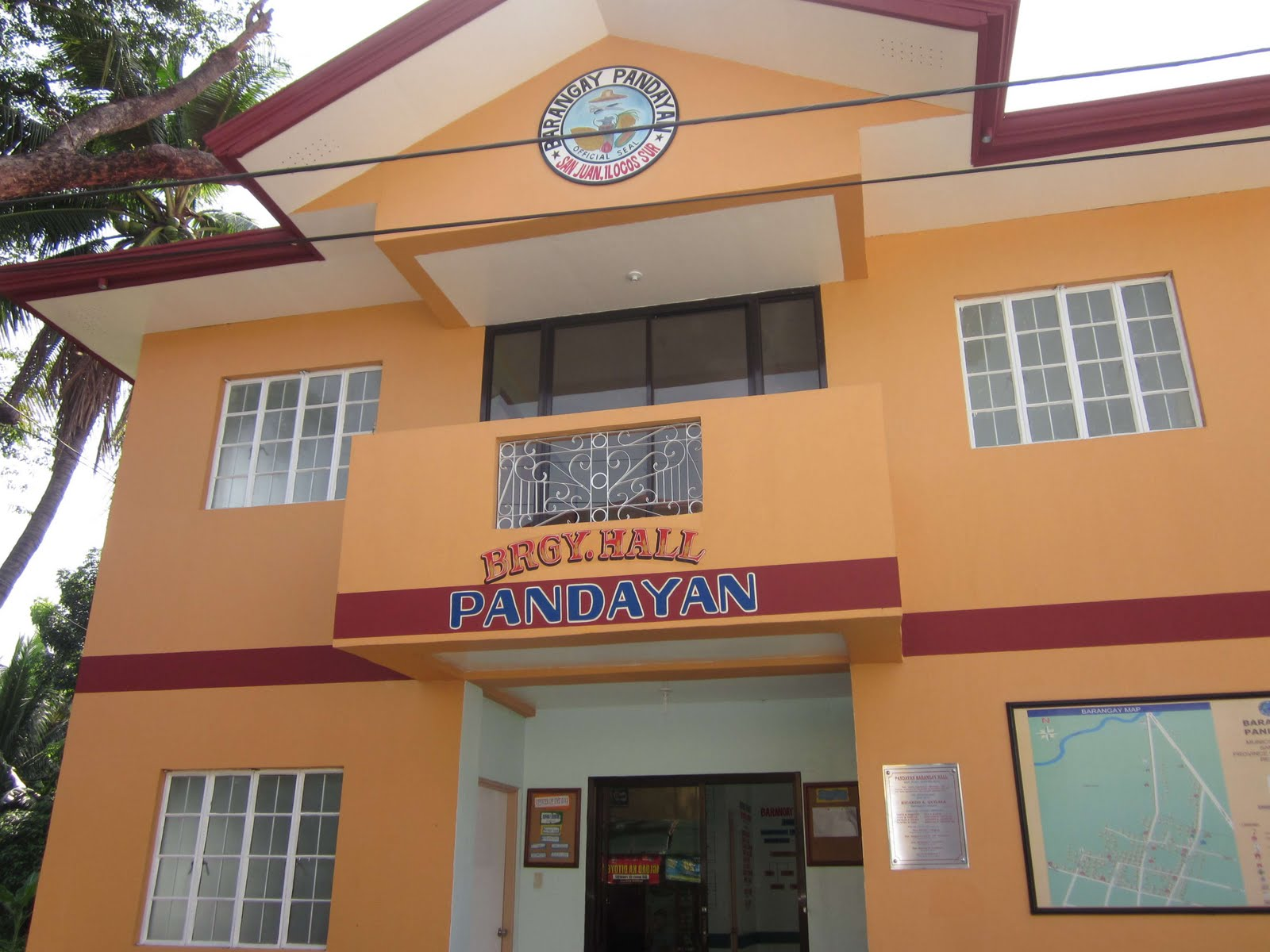 barangay governed from the barangay hall Attention given to the smallest unit of philippine government, the barangay  by  a barangay captain and barangay assembly, each elected by the citizens of.