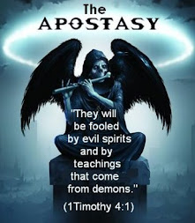 The Apostasy