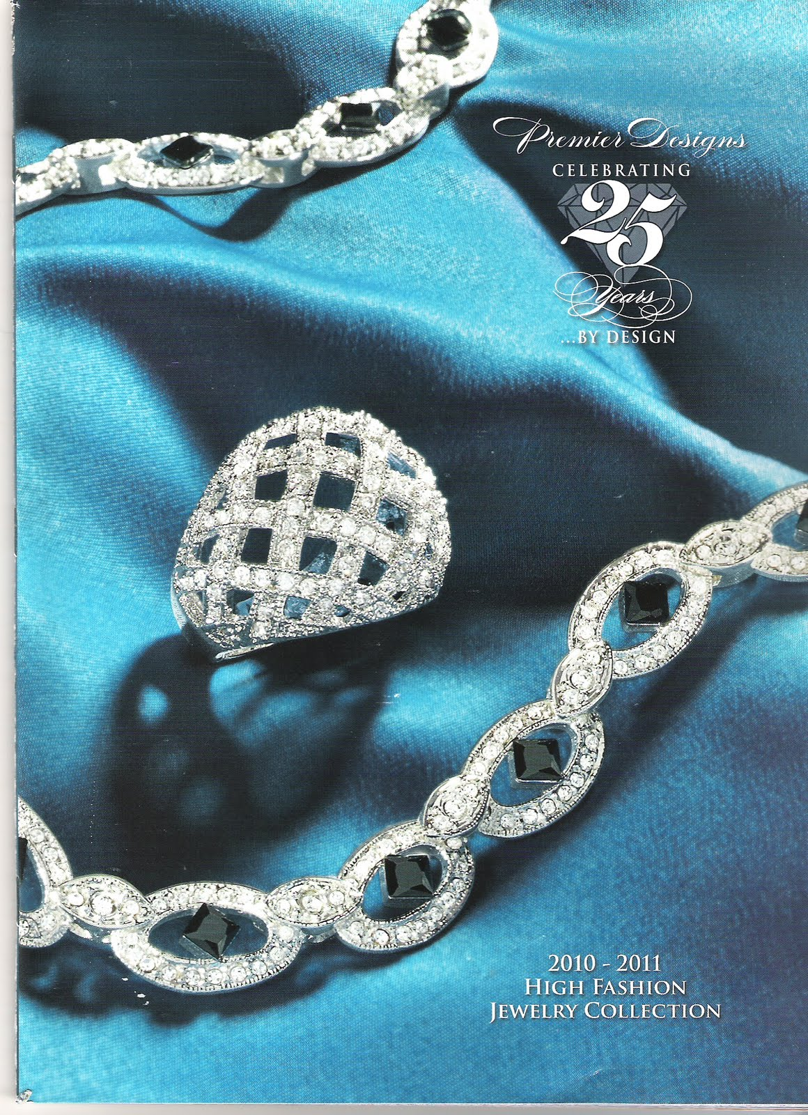 Ended 50 premier designs high fashion jewelry gift for Premier jewelry catalog 2011