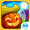 Farm Story 2: Halloween App - City Building Apps - FreeApps.ws