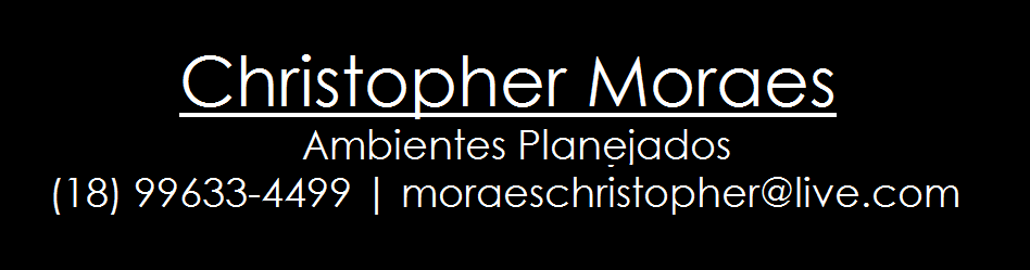 Christopher Moraes