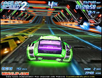 Jogar de corrida em shockwave