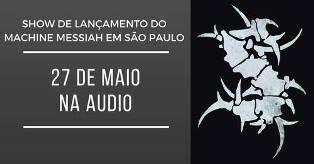 Dia 27/5 em São Paulo