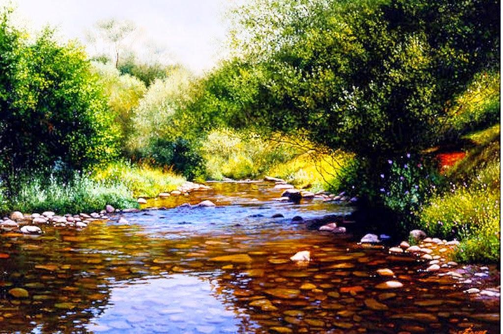 paisajes-de-rios-y-mares-en-pinturas-realistas