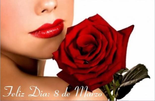 Feliz Dia de la Mujer, parte 1