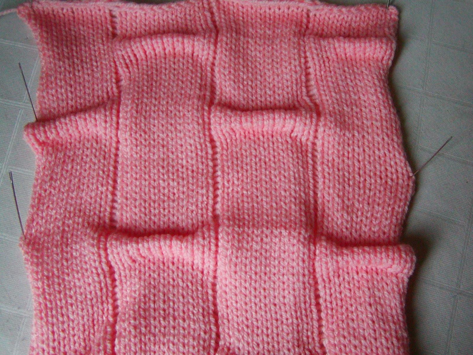Addicted to Machine Knitting