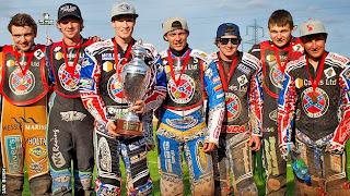 Somerset Ko Cup Winners 2013