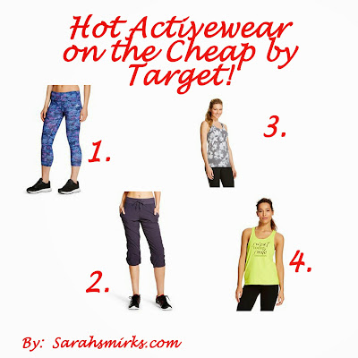 inexpensive activewear, cute gym clothes, cheap and cute gym clothes