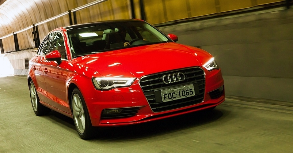 Audi A3 Sedan Em Lancamento Oficial Noon Audi S3 Sedan