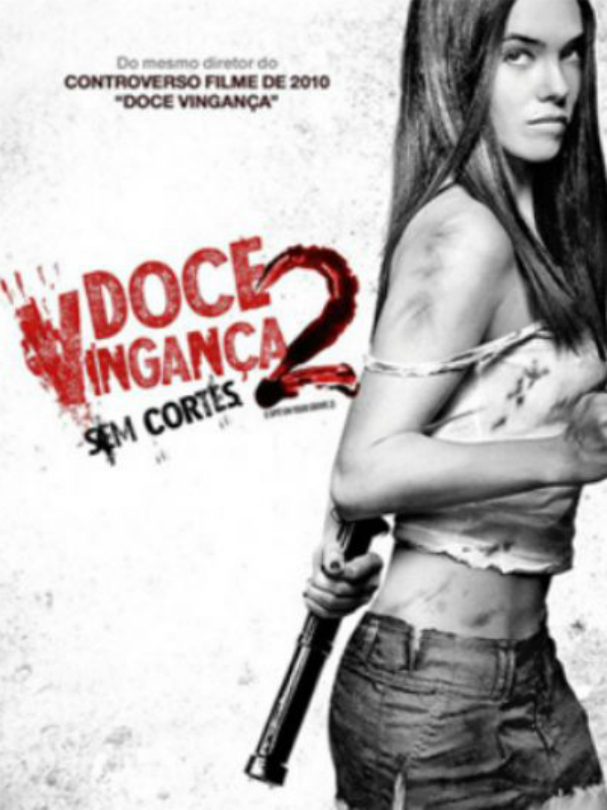 Doce Vingança 2 – Full HD 1080p