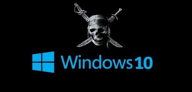 giochi pirata windows10
