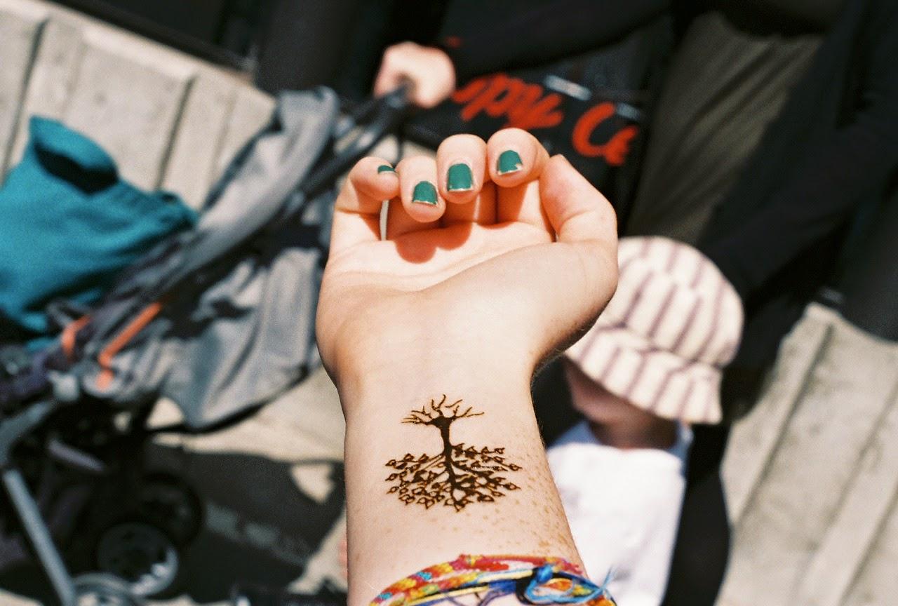 Татуировки для девушек с значением на руке фото