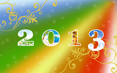 Happy New Year Wallpapers and Wishes Greeting Cards 034