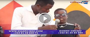 Leader Espoir: Leader nionso afingi ngai NDOKI aza LIBOMA et parle de Fally Ipupa et Dauphin !