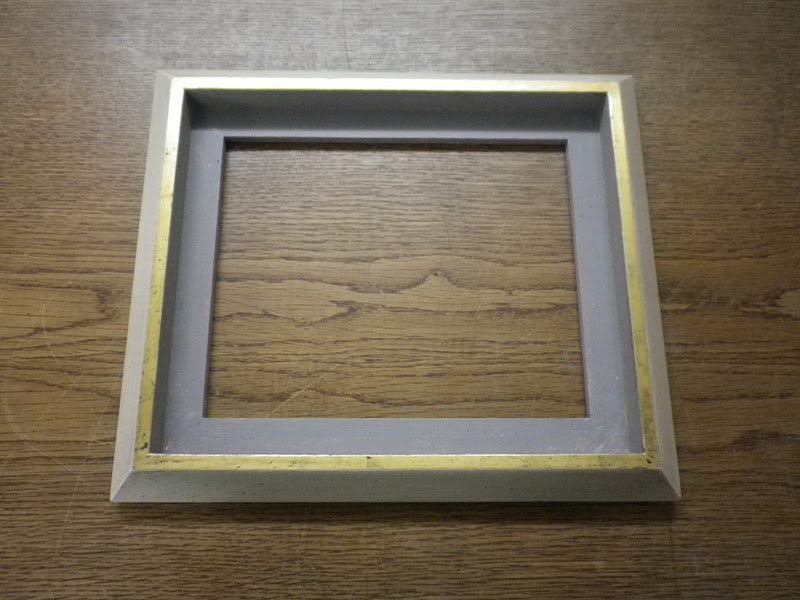 Framemaker: Canvas tray or float frames