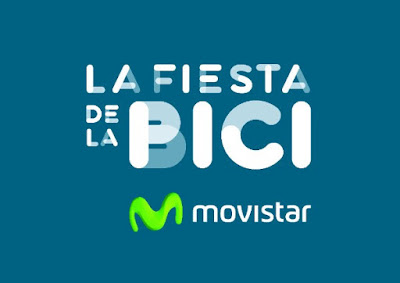 FIESTA DE LA BICI MOVISTAR