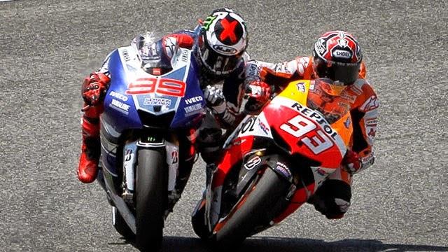 Hasil dan Klasemen MotoGP 2014 Terbaru | Pebalap, Konstruktor, Tim