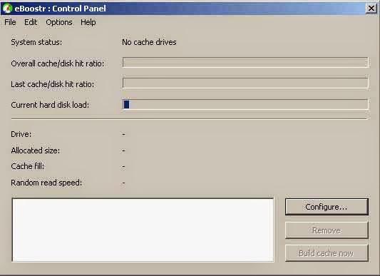 Cara Mempercepat Kinerja Komputer Dengan Flasdisk Sebagai RAM Eksternal