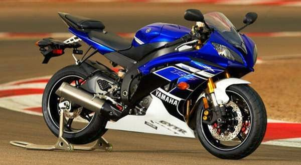 Foto Yamaha YZF-R6 2015 Full Fairing Spesifikasi Motor Yamaha Terbaru 3 Silinder MT-09