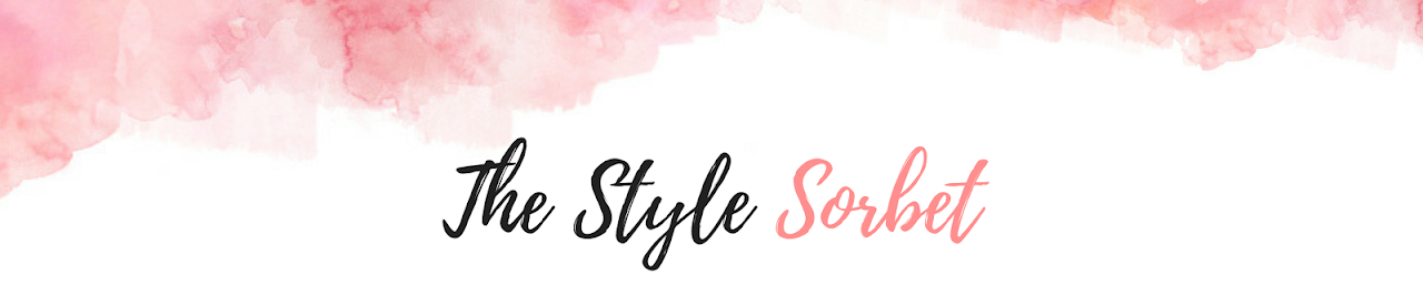The Style Sorbet | A Dubai based fashion blog by Kajol Paul