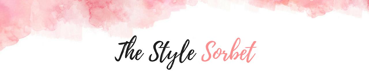 The Style Sorbet | A Dubai based fashion blog by Kajol Paul