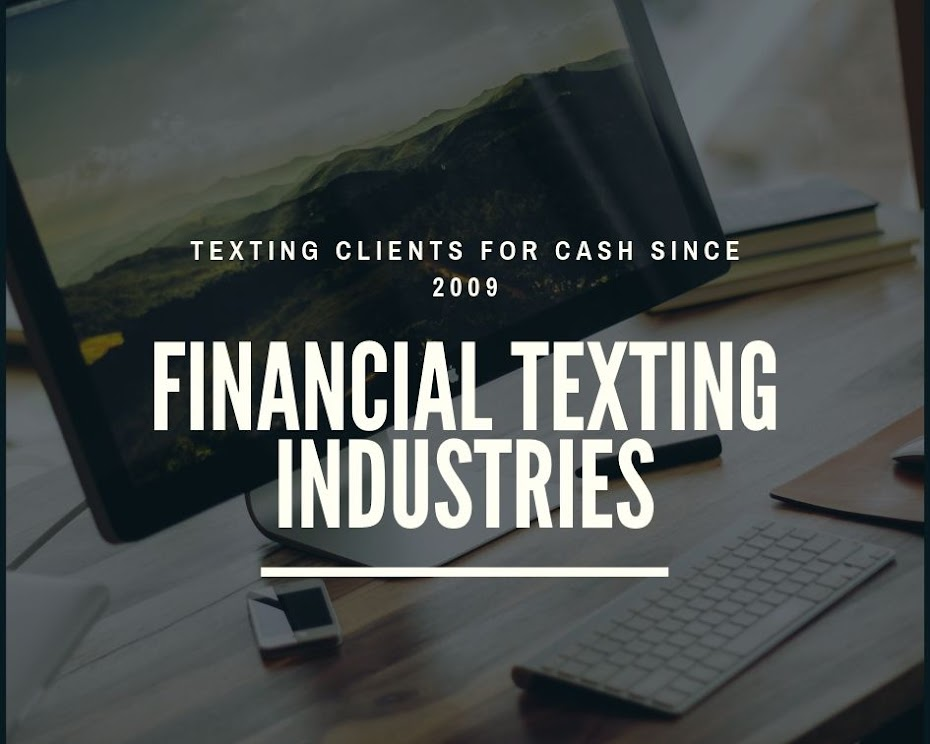 FINANCIAL TEXTING INDUSTRIES
