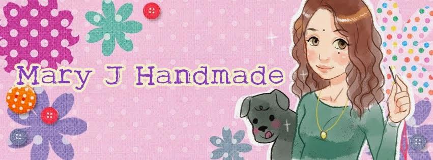 MaryJ Handmade