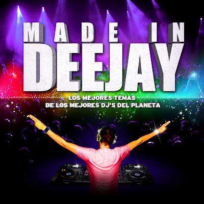 descargar VA – Made in DeeJay [2012][Resubido 25/10/13]