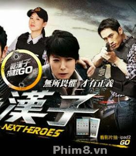Xem Phim Chân Hán Tử - Chan Han Tu-VTV9